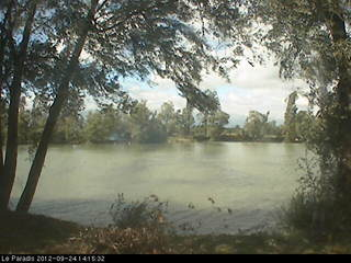 Webcam in Cormontreuil,France