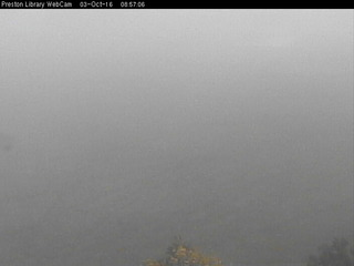 Virginia Military Institute - Preston Library Webcam