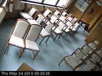 Swansea Council Civic Centre - Kilvey Room Webcam