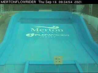 Merton FlowRider