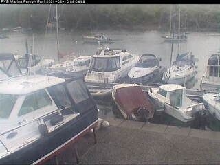 Falmouth Yacht Brokers at Falmouth Harbour