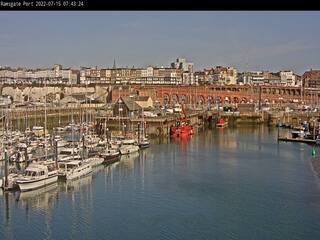 Ramsgate Royal Marina