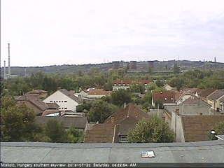 Miskolc Southern Sky View
