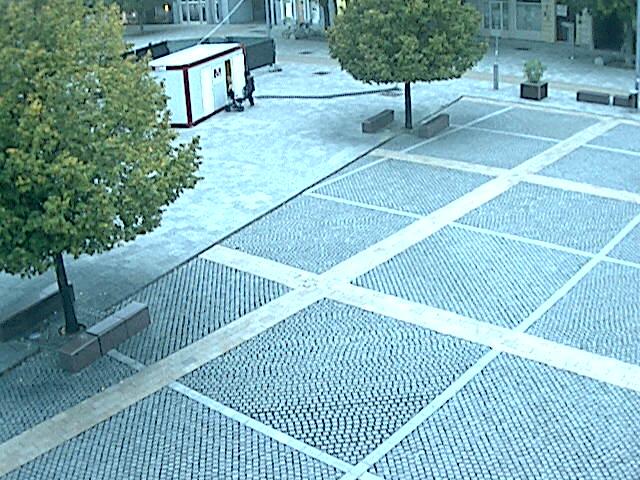 Szombathely Fő téri