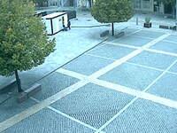 Szombathely Square