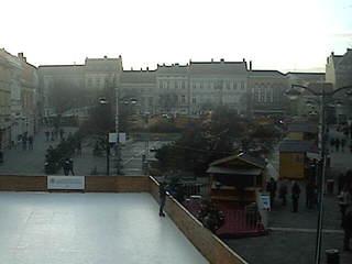 Fő téri Szombathely