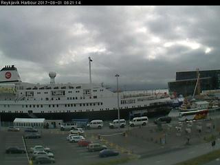Reykjavík Harbour
