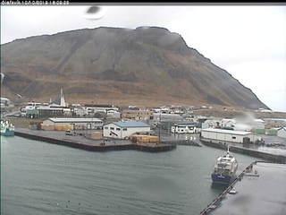 Ólafsvík Harbour