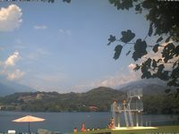 Bathing Resort Chalet Moia
