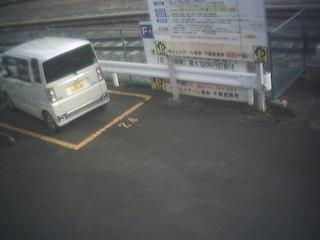 Nagano Station - West Exit Parking