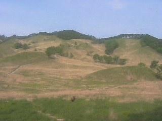 Tonomine Plateau