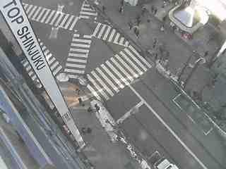 Megane Top Shinjuku
