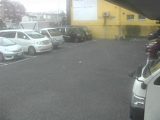 Nakabiraki Car Park