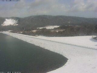 Nakazato Dam