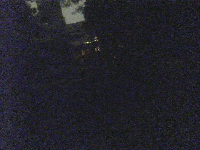 Kanmuri Inari Shrine