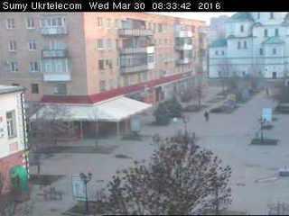 Voscresenskaya Street