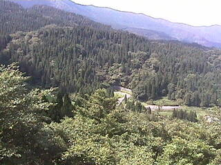 Wakasa Hyonosen Ski Resort
