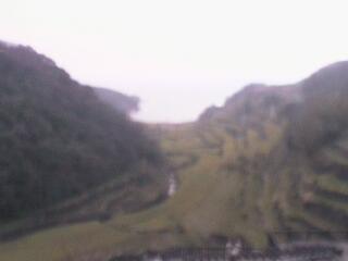 Hamanoura Rice Terraces