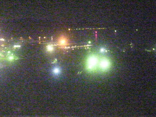 Nishinippon Broadcasting Company - Takamatsu Harbour
