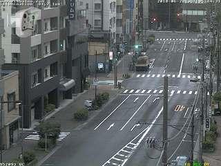 Asakusa Traffic Cam