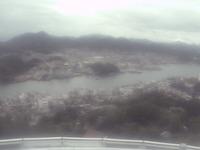 Ono-Navi Cam Overlooking Onomichi Harbour