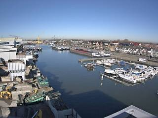 Sliedrecht Harbour