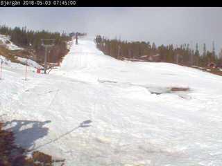 Grong Ski Centre - Bjørgan