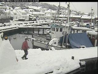 Drøbak Harbour & Marina