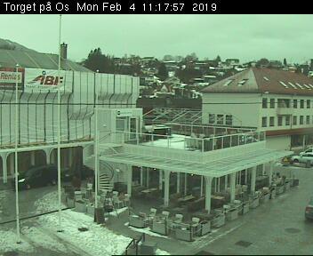 Os Kommune at Torggata & Øyro