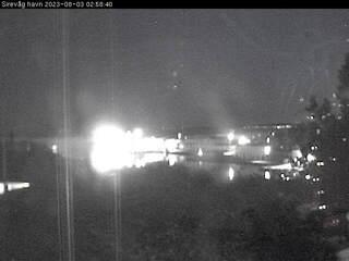 Sirevåg Harbour