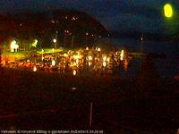 Kinsarvik  Boat Club & Guest Harbour